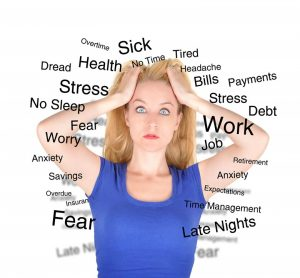 Stress vs. Burnout – Is There A Difference?